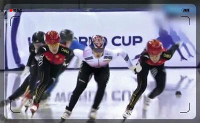 ショートトラック ワールドカップ 韓国 失格 中国 大ブーイングに関連した画像-01