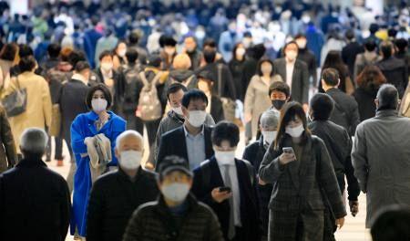 新型コロナウイルス 全国感染者 大阪府 外出自粛 重症者に関連した画像-01