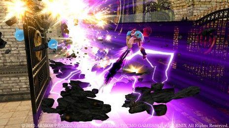 ドラゴンクエストヒーローズに関連した画像-10