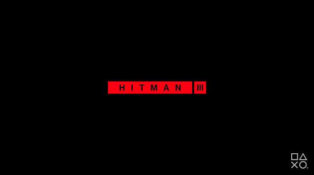 PS5 ソニー ヒットマン3に関連した画像-02