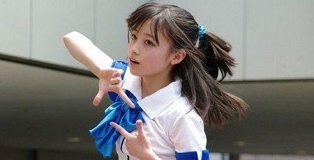橋本環奈 高校 デマに関連した画像-01