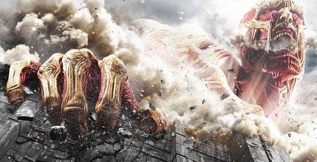 進撃の巨人 実写 西村喜廣に関連した画像-01