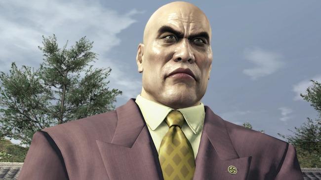 龍が如く PS4 PS2 リメイク リマスターに関連した画像-10