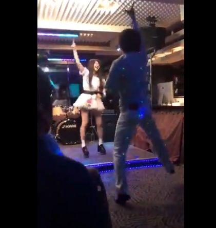 オタク アイドル ライブ 完コピ わーゆうに関連した画像-04