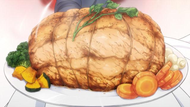 アニオタが選ぶ「最も好きなグルメアニメ&漫画」ランキング!3位『衛宮さんちの今日のごはん』 2位『食戟のソーマ』 1位は…!