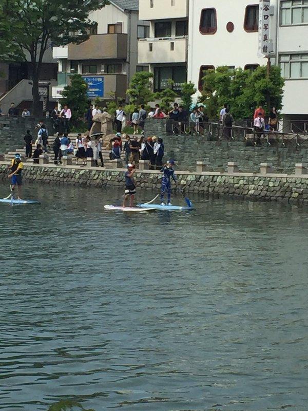 Fate ランサー クー・フーリン 兄貴 コスプレ 徳島 川 川渡り マチアソビに関連した画像-06