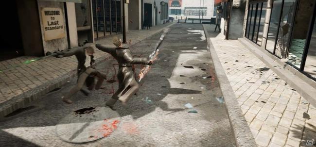 ツイッター 深層心理 武器 PCゲーム 対戦 Last Standardに関連した画像-04