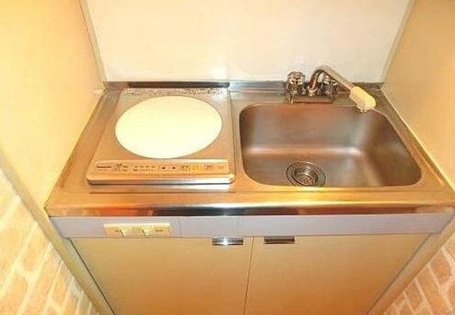 キッチン 家 物件に関連した画像-02
