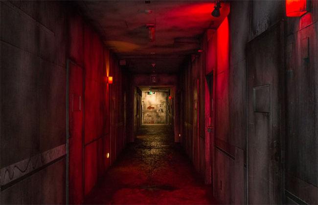 富士急ハイランド 戦慄迷宮 絶望要塞に関連した画像-01