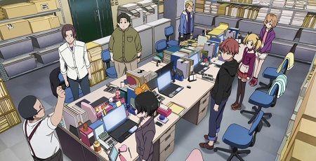 温泉 ZEXCS ゼクシズ アニメ制作会社に関連した画像-01