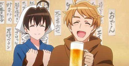 居酒屋 生ビール 注文 神様 奴隷 注文の仕方 コンロ家より愛をこめてに関連した画像-01