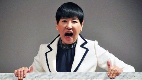 誹謗中傷問題に、和田アキ子さん「番組の演出を視聴者にそのまんま捉えられて何か言われるの、もうかなわない」