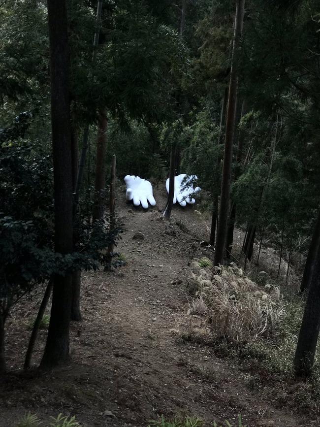 マスターハンド 西雅秋 子ノ権現天龍寺に関連した画像-03