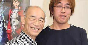 富野由悠季 荒木哲郎 進撃の巨人に関連した画像-01