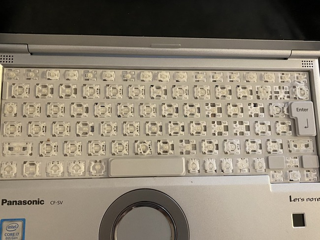 ツイッター 長女 キーボード パソコンに関連した画像-02