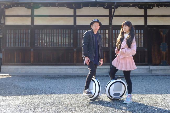 電動一輪車に関連した画像-07
