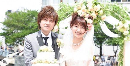 井ノ上奈々 市来光弘 結婚式 マチアソビに関連した画像-01