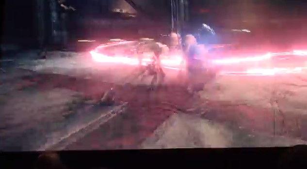 ニーアオートマタ PV 動画 プラチナゲームズに関連した画像-15