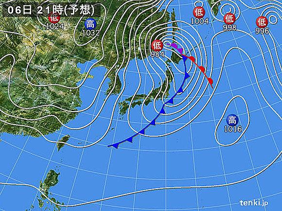 風 天気予報 強風に関連した画像-03