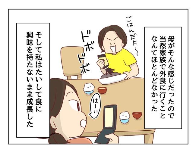 メシマズ嫁 漫画 ママスタ 妻の飯がマズくて離婚したい 4コマ母道場 感想 物議 ツイッターに関連した画像-16