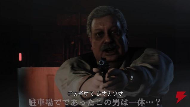 バイオハザード2 リメイク PS4 G クレア gamescomに関連した画像-03