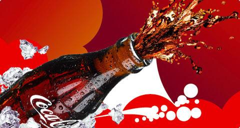 コカ・コーラ 飲み物 影響に関連した画像-01