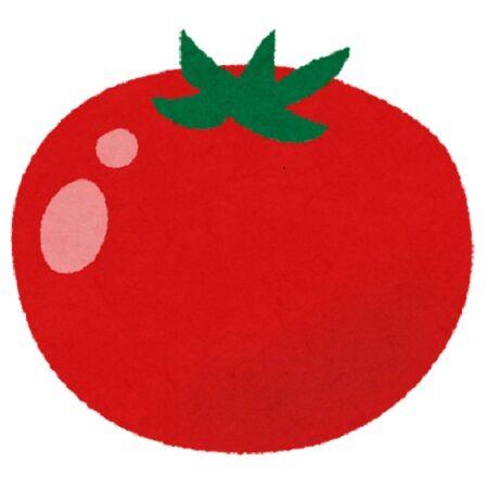 Twitter トマト ネーミング 闇落ち 見た目に関連した画像-01