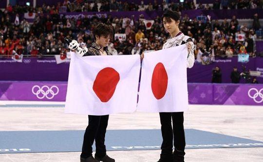 ジャーナリスト「『日本人スゴイ!』じゃなくて、『羽生選手すごい! 宇野選手すごい!』だから」