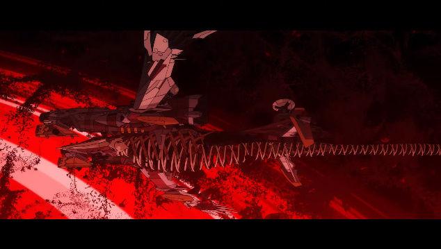 シン・エヴァンゲリオン 特報 新世紀エヴァンゲリオンに関連した画像-02
