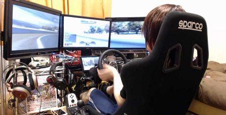 車 ゲーム 運転 事故 無免許に関連した画像-01