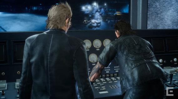 FF15 13章 アプデ DLCに関連した画像-06