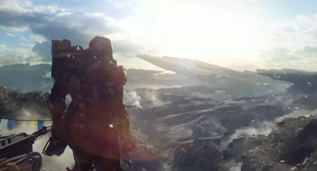 ANTHEM アンセム Xboxに関連した画像-03