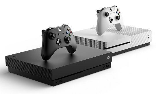 次世代Xbox詳細噂に関連した画像-01