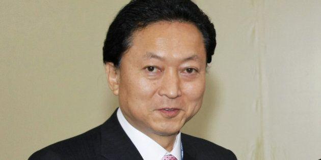 鳩山由紀夫 安倍首相辞任 ツイート 炎上に関連した画像-01