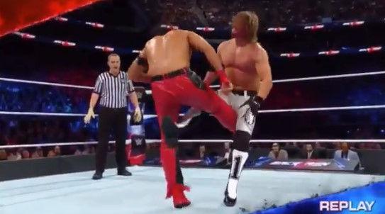 金的 WWE プロレス ノックアウトに関連した画像-01