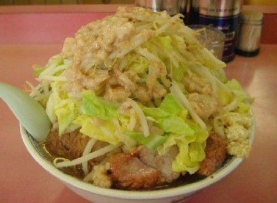 ラーメン ガッカリ 二郎 沖縄そば 麺類 富山ブラックラーメンに関連した画像-02