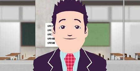 ニコニコ動画 一般男性MMD MMD杯に関連した画像-01