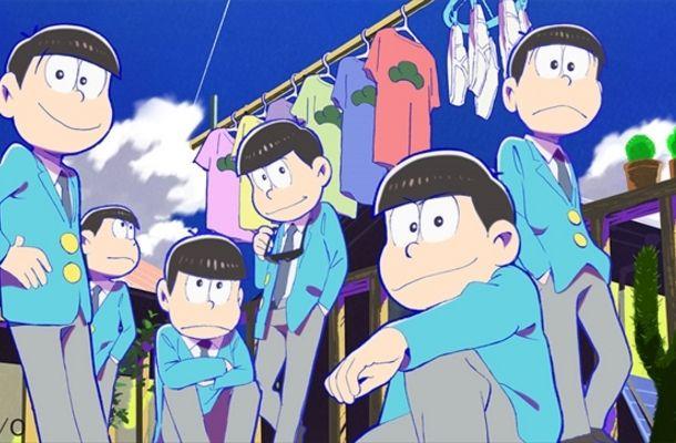 おそ松さん 2クール 決定に関連した画像-01