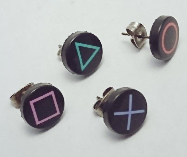 ソニー ピアス コントローラー ボタンに関連した画像-03