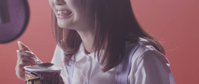 声優 CM 動画 芹澤優 辛萌に関連した画像-09
