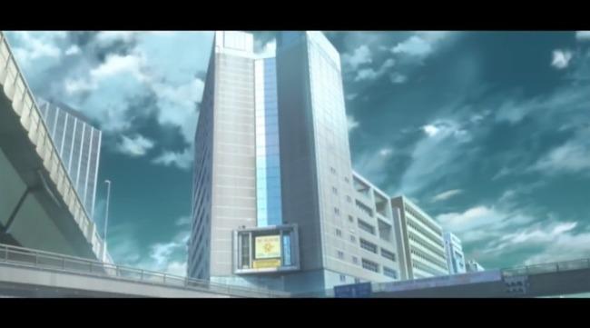 リヴィジョンズ イングレス アニメに関連した画像-09