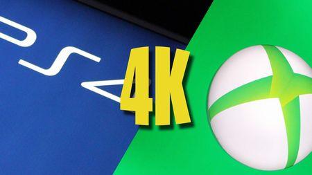 PS XboX 4Kに関連した画像-01