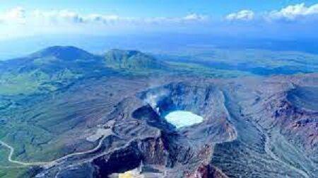 阿蘇山 噴火 熊本に関連した画像-01