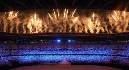 東京五輪 開会式 開幕 視聴率 大盛り上がりに関連した画像-01