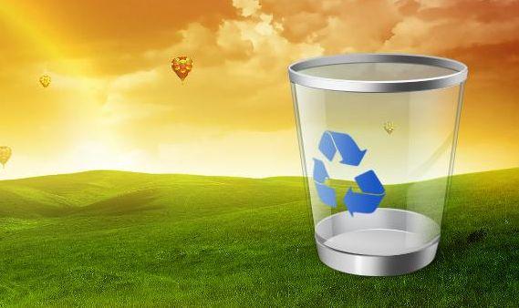 ゴミ箱 ショートカット パソコンに関連した画像-01