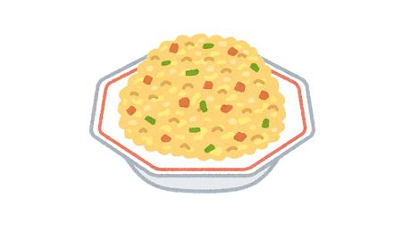 冷凍 チャーハン 食べ比べに関連した画像-01
