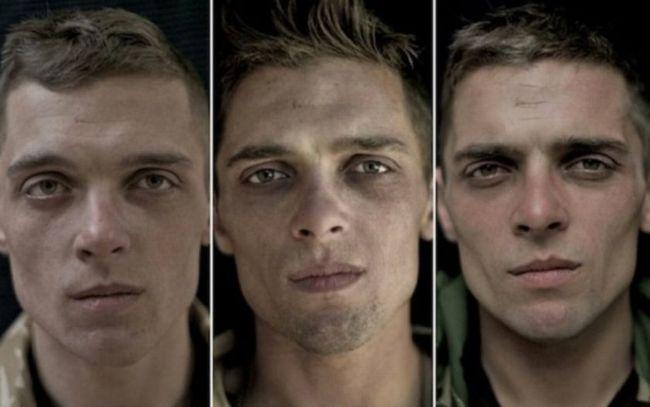 戦争 顔つきに関連した画像-03