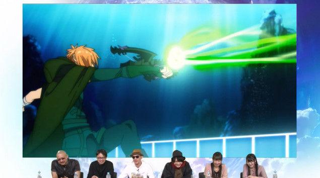 FGO Fate グランドオーダー フェイト エクストラ CCC コラボ イベントに関連した画像-03