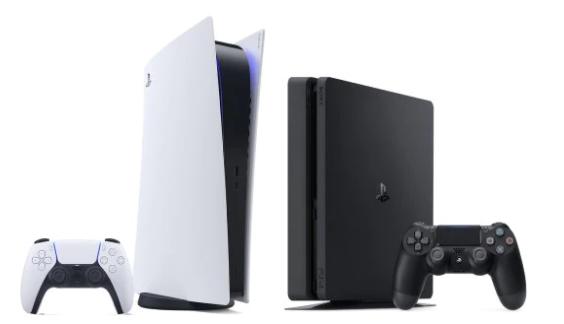 PS5 PS4 スイッチ ソニー 任天堂 売上に関連した画像-01