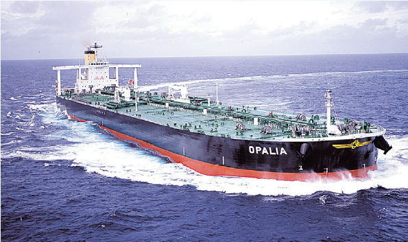 東京湾 タンカー 衝突 沈没に関連した画像-01
